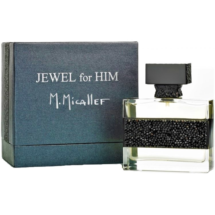 M. Micallef Jewel for Him