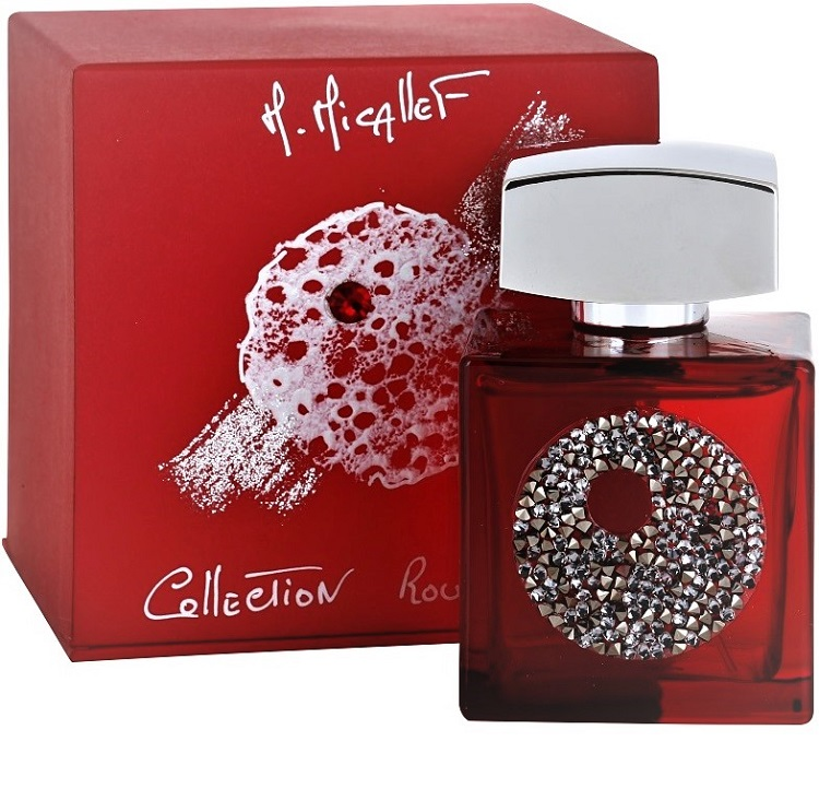 M. Micallef Collection Rouge No2