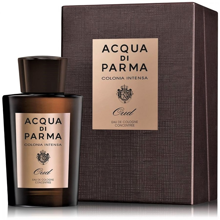 Acqua di Parma Colonia Intensa Oud