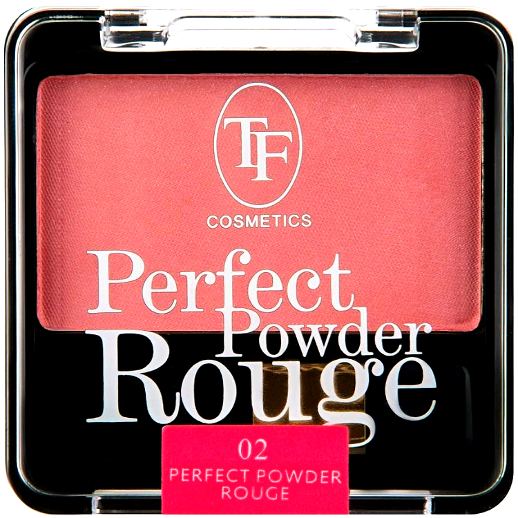 Triumf Румяна для Лица Perfect Powder Rouge