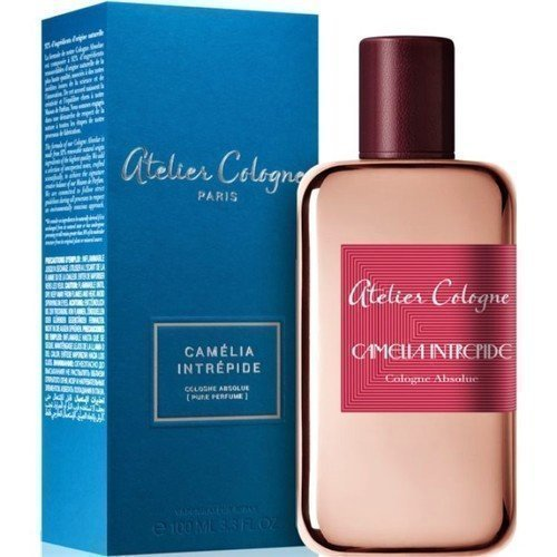 Atelier Cologne Camelia Intrepide