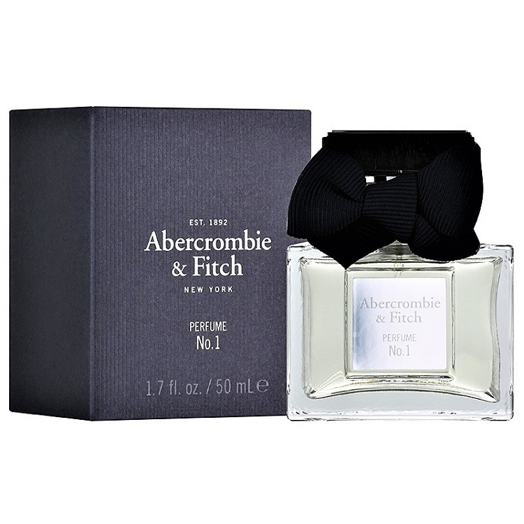 Abercrombie & Fitch Perfume No.1