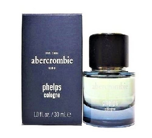 Abercrombie & Fitch Phelps Cologne