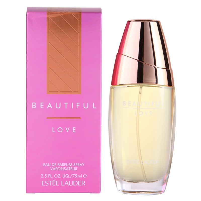 Estee Lauder Beautiful Love