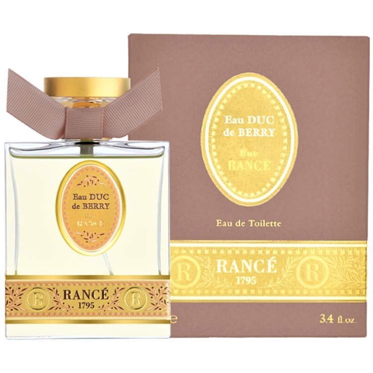 Rance Eau Duc de Berry
