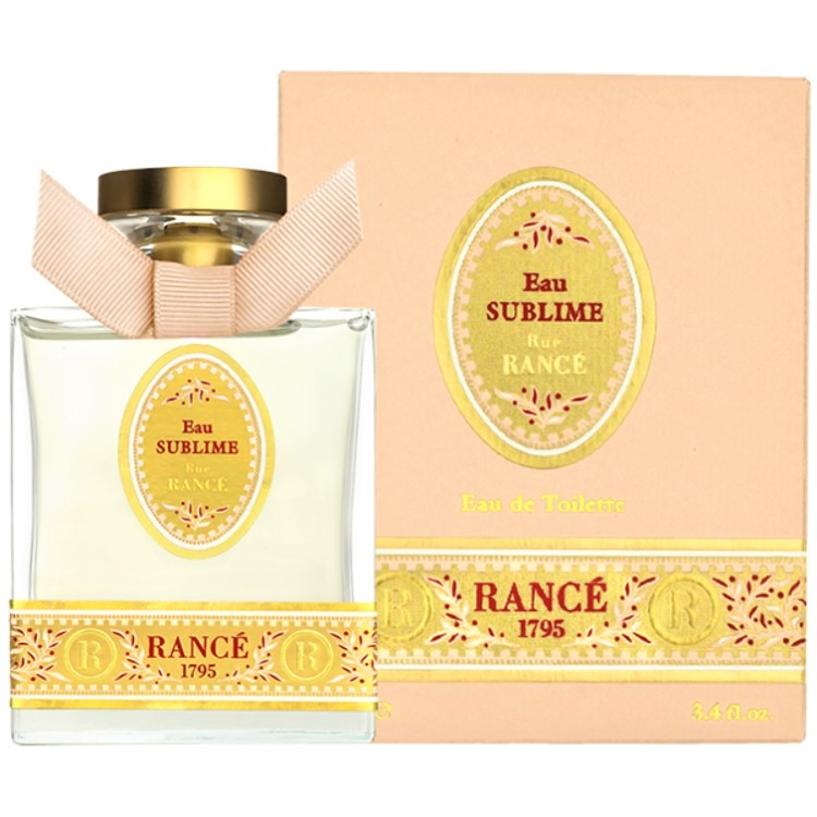Rance Eau Sublime