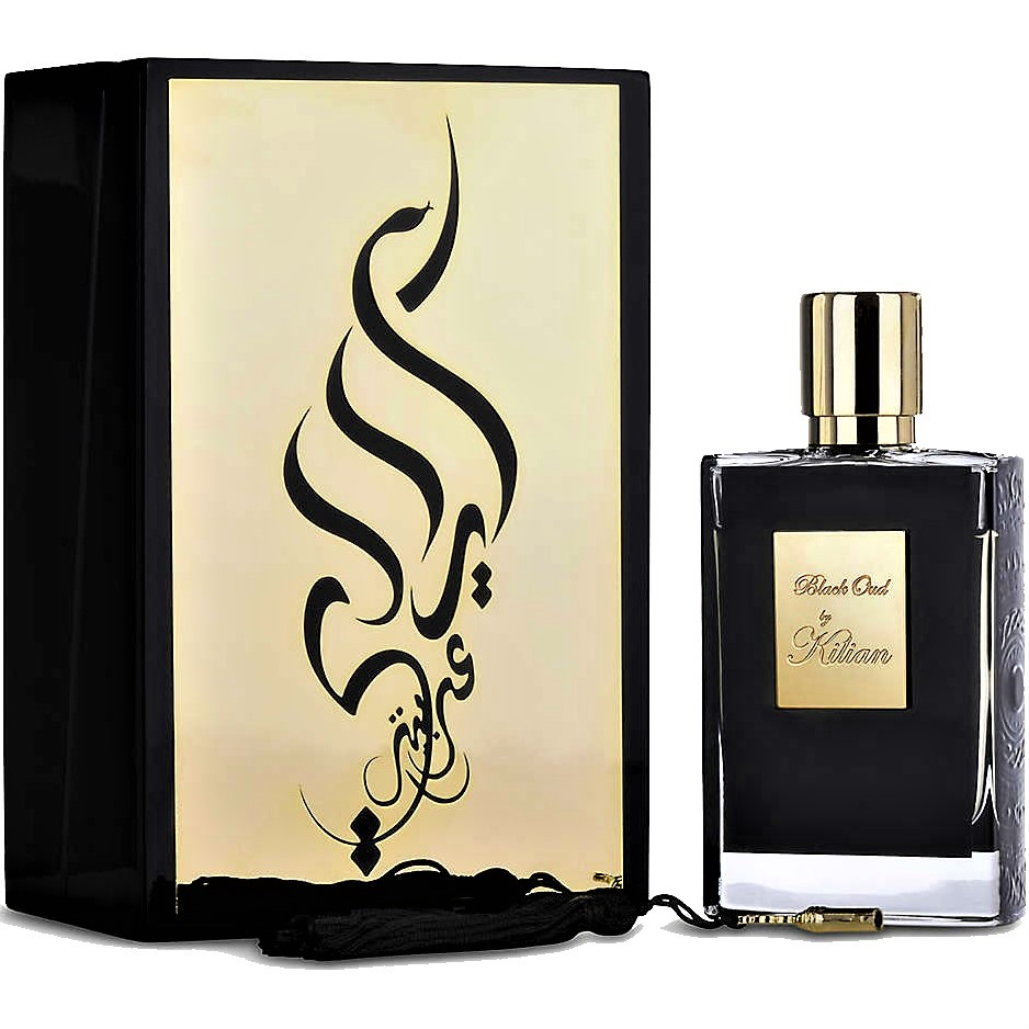 By Kilian Black Oud