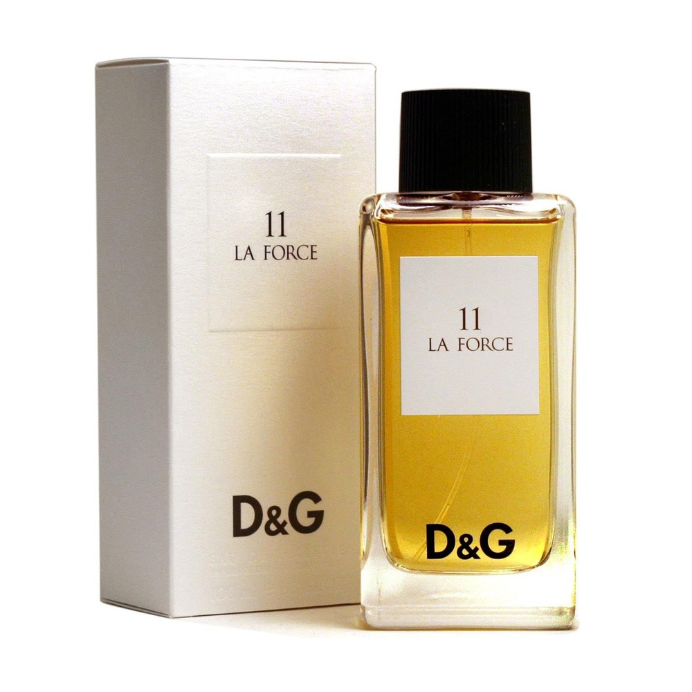 Dolce & Gabbana D&G Anthology 11 La Force