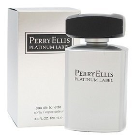 Perry Ellis Platinum Label