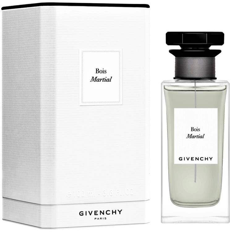 Givenchy Bois Martial